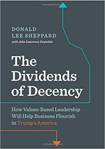 Dividends of Decency book cover