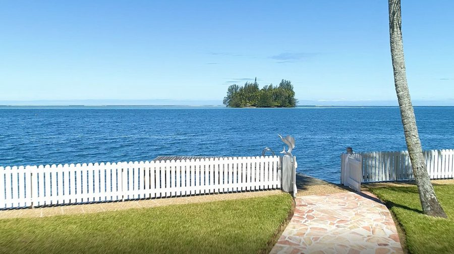 Tahitian Luxury Living – Featured Property