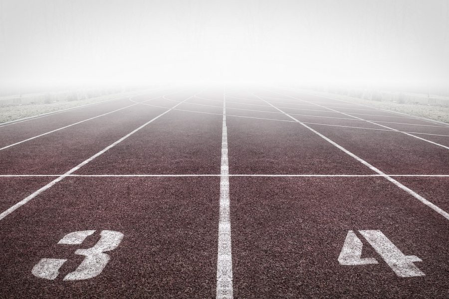42 Day Sprint Template