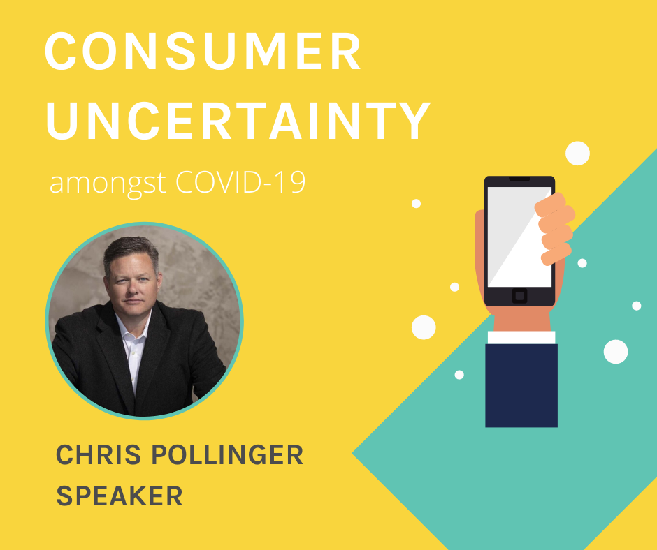 Consumer Uncertainty Amongst COVID-19
